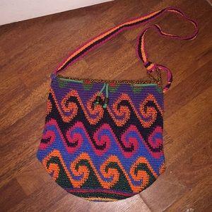 Handbags - Women's crossbody handbag